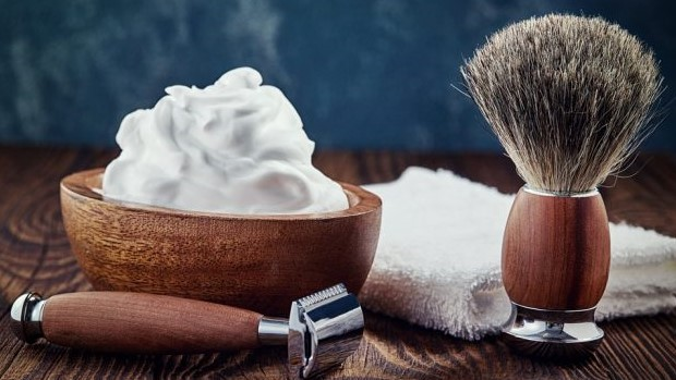 Imperial Touch Shave Cream